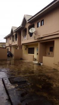 a Very Beautiful 3 Bedrooms Flat All Room En Suit, Balogun, Ikeja, Lagos, Flat for Rent