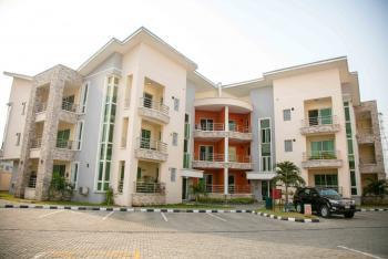 Premium Luxury 4 Bedroom Terrace with 2 Room Bq, Banana Island, Ikoyi, Lagos, Flat for Rent