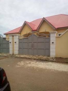 2 Bedroom Bungalow, Bentell Estate, Gaduwa, Abuja, Detached Bungalow for Sale