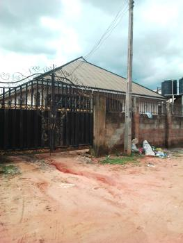 3 Bedroom Flats (3 Apartments), Palace Road, Off Upper Mission Road, Ikpoba Okha, Edo, Block of Flats for Sale