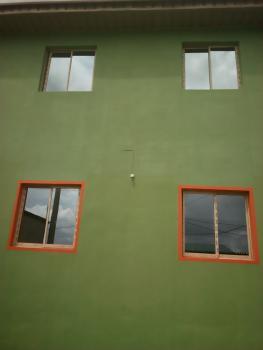 One Year Old Mini Flat, Off Old Akute Road, Iju-ishaga, Agege, Lagos, Mini Flat for Rent