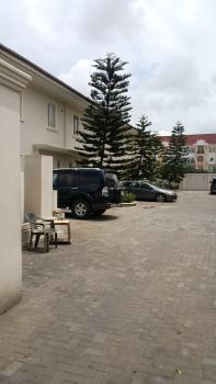 Fully Furnished 4 Bedroom Terrace, Lekki Phase 1, Lekki, Lagos, Terraced Duplex for Rent