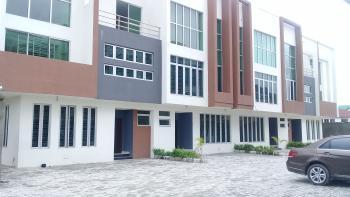 Lovely 4 Bedroom Duplex, Lekki Phase 1, Lekki, Lagos, Terraced Duplex for Rent