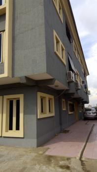 Very Beautiful 3 Bedrooms Office Space, Off Opebi Link Bridge Road, Opebi, Ikeja, Lagos, Flat for Rent