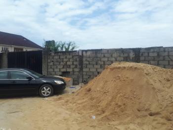 Dry Land, Gbagada, Lagos, Land for Sale
