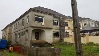 Exquisite and Spacious 4 Bedroom Semi-detached Duplex, River Park Estate, Airport Road, Lugbe District, Abuja, Semi-detached Duplex for Sale
