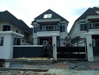 Brand New, Spacious and Luxuriously Finished 5 Bedroom Detached House with Boys Quarter, Chevy View Estate, Lekki, Lagos, Detached Duplex for Sale