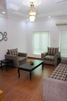 Well Spacious 1 Bed Apartment, Allen, Ikeja, Lagos, Mini Flat Short Let