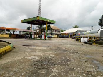 Filling Station, 199, Abak Road, Uyo, Akwa Ibom, Filling Station for Rent