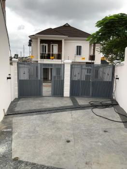 Semi Detached 4 Bedroom Duplex + 1 Room Bq in a Neatly Paved Gated Compound Which Benefits Ante Room, Ensuite Rooms Etc., Gra, Magodo, Lagos, Semi-detached Duplex for Sale