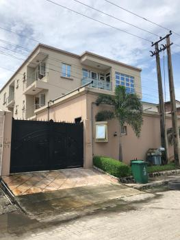 2 No of 3 Bedroom Serviced Luxury Flat with Bq to Let, Onikoyi Banana Island, Ikoyi - N4.5m, Plot 17, Opposite Solomon Court, Mojisola Onikoyi Estate, Ikoyi, Lagos, Flat for Rent