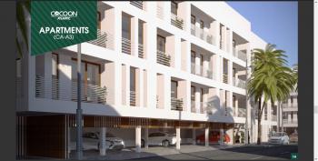 3 Bedroom Apartment, Ajayi-apata Layout, Lekki Expressway, Lekki, Lagos, Flat for Sale
