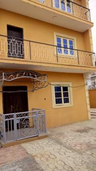 3 Bedrooms Flat All Room En Suit  Newly Built in a Quiet and Clean Area, Off Toyin Road, Allen, Ikeja, Lagos, Flat for Rent