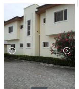4 Bedroom Duplex with a Bq, Off Admiralty Way, Lekki Phase 1, Lekki, Lagos, Flat for Rent