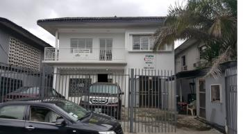 Two Bedroom Flat for Office Use, Old Ikoyi, Ikoyi, Lagos, Office Space for Rent