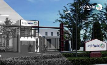 Lekkivale Estate with C of O, Lekki - Epe Expressway, Eleranigbe, Ibeju Lekki, Lagos, Residential Land for Sale