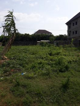 Perfectly Located Residential Instantly Build and Live, By Naval Senior Quarters, Jahi, Abuja, Residential Land for Sale