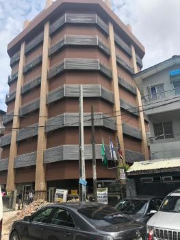 Office Space to Let Strachan Street Lagos Island - N15,000.00/sqm, Strachan Street, Lagos Island, Lagos, Office Space for Rent