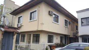37sqm Office/commercial Space, Old Ikoyi, Ikoyi, Lagos, Office Space for Rent