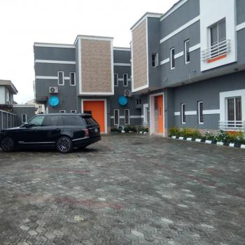 Exquisite Three Bedroom Terrace, Oniru, Victoria Island (vi), Lagos, Terraced Duplex for Rent