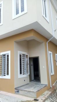 4 Bedrooms Semi Detached Duplex, Shangisha, Magodo, Lagos, Semi-detached Duplex for Rent