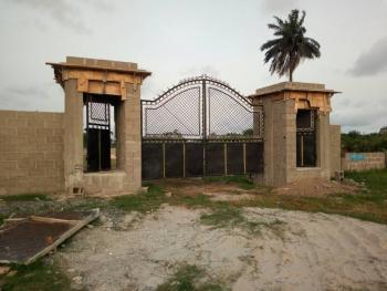 Lekki Sunrise Estate, Lekki Free Trade Zone, Lekki, Lagos, Residential Land for Sale