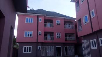 Virgin 2 Bedroom Flat, Off Ada George Road, Rumueme, Port Harcourt, Rivers, Flat for Rent