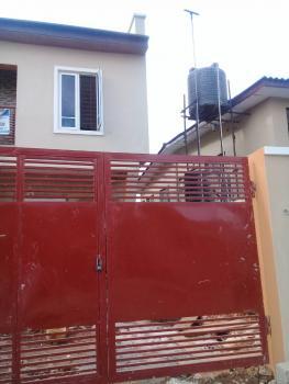 Newly Built 3 Bedroom Semi Detached House, Omole Phase 1, Ikeja, Lagos, Semi-detached Duplex for Sale