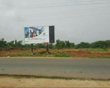 Plots of Land, Moniya,ibadan, Opposite Alabata Grammar School, Ojoo Road, Akinyele, Oyo, Residential Land for Sale