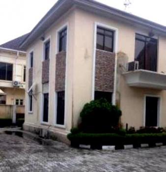 Tastefully Finished 3 Bedroom Detached Duplex, Chevy View Estate, Lekki, Lagos, Detached Duplex for Rent