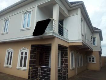 Newly Built 4 Bedroom Duplex + 1 Room Bq, Omole Phase 2, Ikeja, Lagos, Detached Duplex for Rent