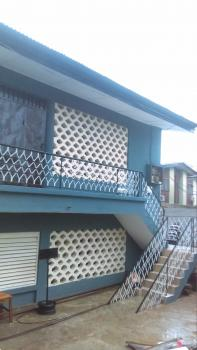 Two (2) Nos. of Three Bedroom Flats, Near Kilo Hotel Bus Stop, Itire-ikate, Surulere, Lagos, Flat for Rent
