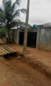 Receipt and Survey, Omole Estate, By Singa B/stop, Sango Ota, Ogun, Detached Bungalow for Sale
