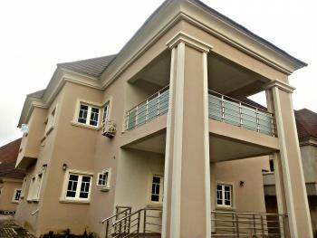 Tastefully Finished 5 Bedroom Duplex on a 750sqm Land Size in a Serene Estate, Diamond Street, Mab Global Estate, Off Charlie Boy, Gwarinpa Extension, Karsana, Abuja, Detached Duplex for Rent