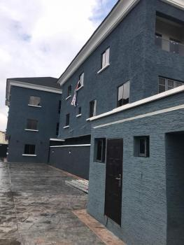 Newly Built Luxury 3 Bedroom Flat for Rent at Parkview Estate Ikoyi, Park View Estate, Parkview, Ikoyi, Lagos, Flat for Rent