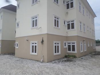 All En Suit 2 Bedroom Plus Bq, Wuye, Abuja, Flat for Sale