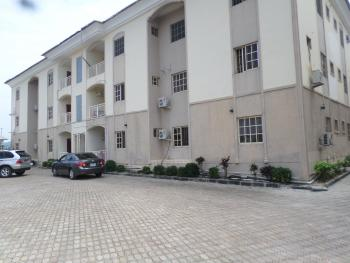 4 Bedrooms, Wuye, Abuja, Flat for Rent