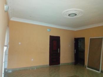 Three (3) Bedroom Apartment, General Gas Road, Ibadan, Oyo, Flat for Rent