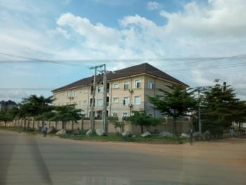 12 Units of 2 Bedroom Flats with 3 Bedroom Guesthouse, Mabushi Kado Expressway, Mabuchi, Abuja, Block of Flats for Sale