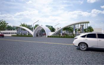 The Grandeur: Luxury New Estate in Abijo Gra, Abijo Gra, Ajah, Lagos, Mixed-use Land for Sale