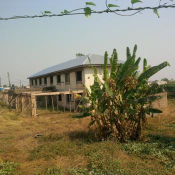 Commercial Property, Agodi Gra Opposite Civic Centre, Agodi, Ibadan, Oyo, Plaza / Complex / Mall for Sale