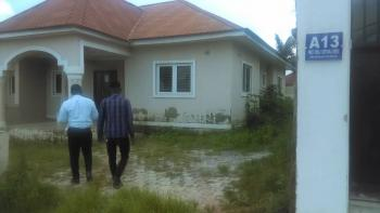 Fantastic Rent to Own Offer for a Two Bedroom Semi Detached Bungalow, Penthouse Estate, Lugbe District, Abuja, Semi-detached Duplex for Rent