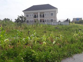 Medium Density Plot, Behind Turkish Hospital, Mbora, Abuja, Residential Land for Sale