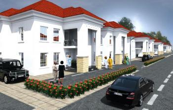 4 Bedroom Semi Detached Plus Bq Carcas, Opp Kubwa Fha, Kubwa, Abuja, House for Sale
