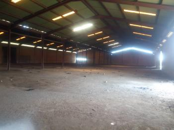 30,000sqts(one Bay) Warehouse for Lease at Ago Palace Way, Okota,isolo,lagos, Ago Palace, Isolo, Lagos, Warehouse for Rent