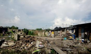 Prime Land- 669sqm, Ejikeme Nze Street, Aladura, Anthony, Maryland, Lagos, Residential Land for Sale