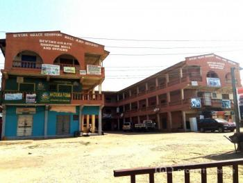 Shopping Complex, Okk Afa Road, Isolo, Lagos, Plaza / Complex / Mall for Sale
