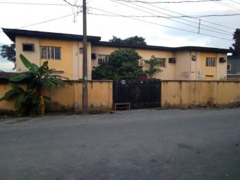5 Terrace Units of 5 Bedroom Duplex with Modern Facility with C of O, Off Opebi Road, Opebi, Ikeja, Lagos, Terraced Duplex for Sale