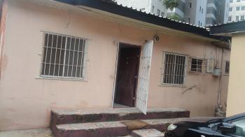 Lovely 3 Bedroom Bungalow Off Glover Road, Ikoyi, Off Glover Road, Old Ikoyi, Ikoyi, Lagos, Detached Bungalow for Rent