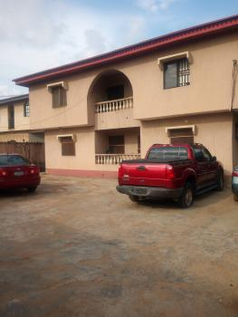 Sharp 4 Units of 3 Bedroom Flats, Ajao Estate, Isolo, Lagos, Flat for Sale